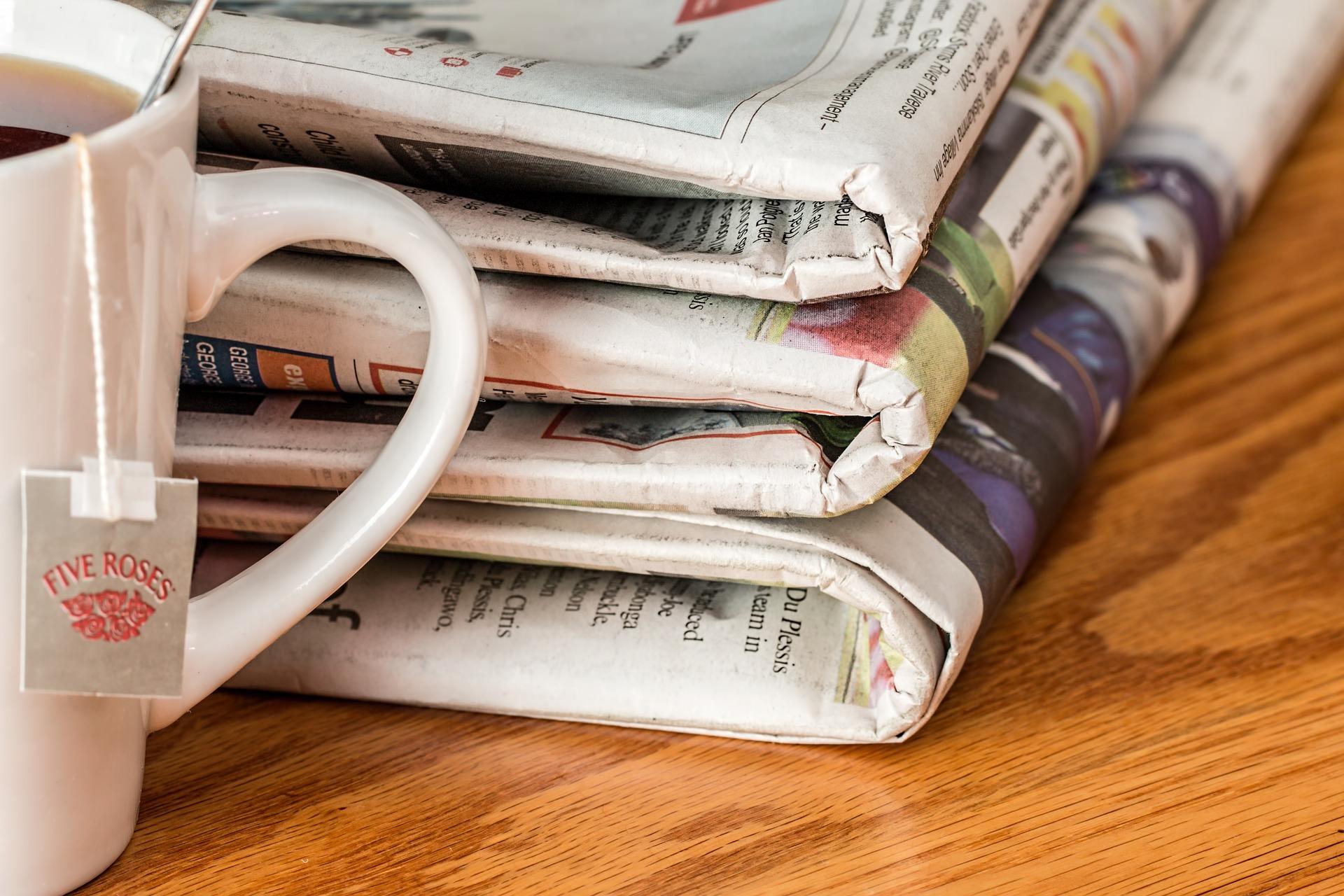 Média megjelenések